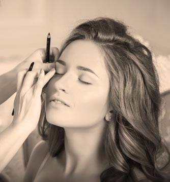 Maquillage Maquilleuse Salon De Beaute Lyon Decines